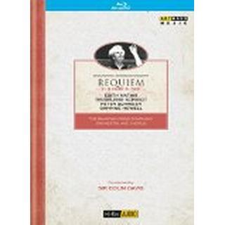 Mozart: Requiem In D Minor - The Bavarian Radio Symphony (Davis) [Blu-ray]